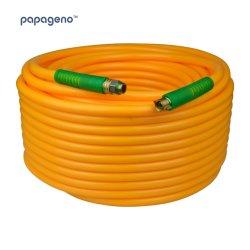 Manguera de PVC de alta presión de pulverización de plaguicidas /8.5mm 40 Bar de la manguera de la pulverizadora
