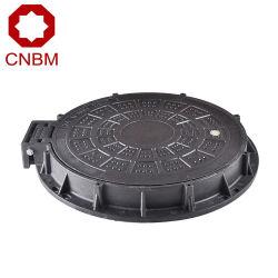 hierro fundido o de hierro dúctil Cnbm tapa de registro