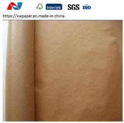 Carta kraft Costolata riciclata con un prezzo di fabbrica per stampa in offset