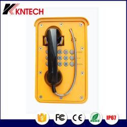 Openlucht Openbare Telefoon knsp-09 Waterdichte Telefoon Antieke Telefoon