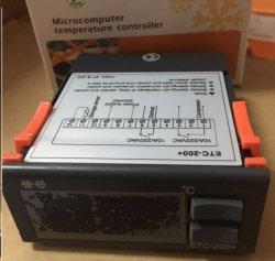 etc. 200+ 산업 디지털 보온장치 온도 조절기