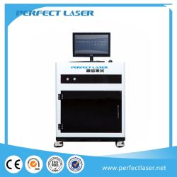 Gravure intérieure Machine// Haute Vitesse ////Holy Laser pour le cristal et verre