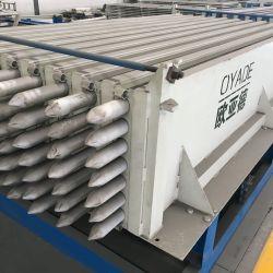 De volledige Automatische Lopende band van het Comité van het Cement van het Schuim Holle