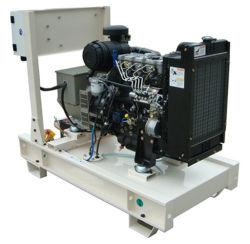 34kw/42kVA Yto Slient Style ouvert moteur/générateur diesel