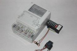 Medidor de Electronices caso con Tc 60A