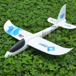 Commerce de gros de jouets pour enfants EPP planeurs mousse part jeter Flying jouet avion