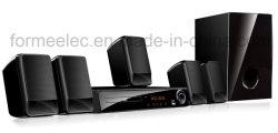 5.1-канальная система домашнего кинотеатра DVD с сабвуфером 100 Вт