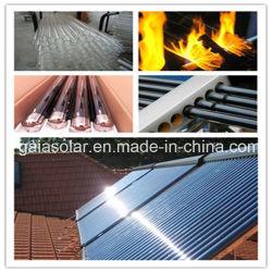 真空の熱管のプールの太陽電池パネルシステムヒーターのコレクター