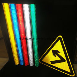 E-блеск гарантия 7-10 лет Hip Egp Пэт акриловый материал светоотражающие покрытия виниловой лентой пленку для дорожных знаков