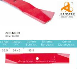 Cortacésped Toro Blade para corte de pasto/Zcd-Toro-M003