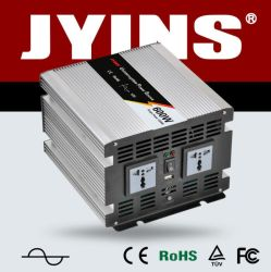 充電器が付いているAC 110V/220V力インバーターへの600W 12V/24V DC