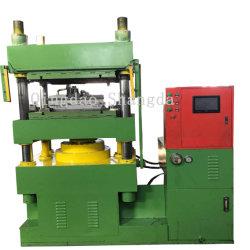 Presse à chaud hydraulique pour la fabrication de produits de mélamine/toilettes couvercle/Mahjong/Chess