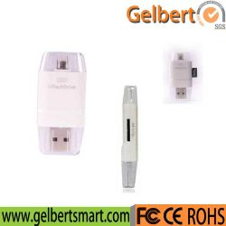 De multifunctionele Aandrijving van de Flits van de Aanpassing van PC USB voor iPhone