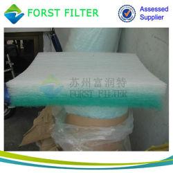 Forst Auto-Farben-Spray-Stand-Filter-Fiberglas-Raum