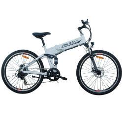 26'' W de bicicletas eléctricas Dobrável Horse (TDE1301Z)