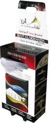 Exposición de cartón personalizadas Carrito de la pantalla de verificación para publicidad