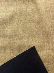 Nova chegada Tecidos com tecido de veludo