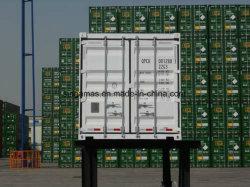 20 футов оборудование изолированный контейнер