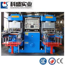 Prensa hidráulica la máquina para caucho hojas, Soles&Mat productos (SK300VF)