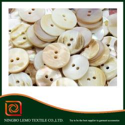 Goedkope kleding gebruik Natural Coconut Shell Knoopjes