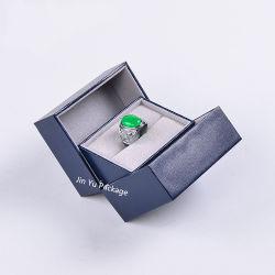 래커 마분지 종이 자석 선물 보석 포장 상자 제조자