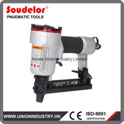 Cucitrice meccanica di fissaggio pneumatica popolare 422j dell'aria sviluppata media degli strumenti