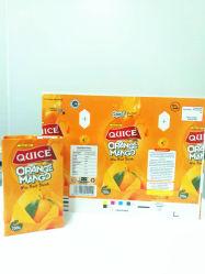 ミルク / ジュース / 飲料 / カートンブリックパックパッケージ / パッキング