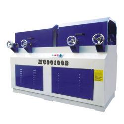 Mc90100b 목공 중부하 작업용 최대 100mm 직경 목재 원형 로드 폴 밀링 기계
