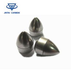 L'exploitation minière de carbure de tungstène Bouton Astuce foret carbure