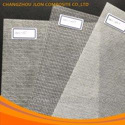 Glassfiber stratifié de tissu non tissé pour toiture mis Scrim en PVC