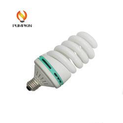 مصباح توفير الطاقة E27 B22 بقدرة 45 واط، ESL/CFL الحلزوني الكامل