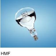 Refleja las lámparas de mercurio el mercurio de alta presión/lámpara de reflector de 125W a 400W