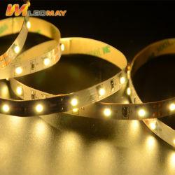 Chaîne de caractères décoratifs lumière flexible SMD3528 Bande LED avec CE, UL, RoHS