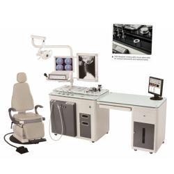 Soins médicaux de haute qualité Ent/Instrument chirurgical/Ent/ Ent Ensemble de Diagnostic