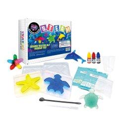 Mode de vente chaude de la nouveauté de l'océan de bricolage de jouets pour enfants