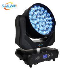 700W RGBW 4in1 DMX512 LED Stadiums-bewegliches Hauptlicht