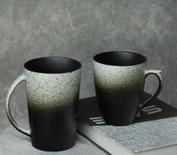 Logotipo personalizado da fábrica chinesa de porcelana de café por sublimação de tinta colorida caneca de cerâmica