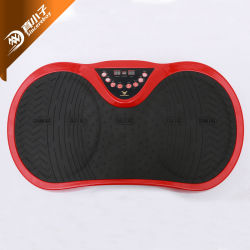 Venda a quente Power Pater Body Shaper Corpo da placa Máquina Shaper Crazy Aplicar Massagem Placa de vibração