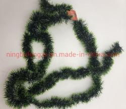 Fuentes del partido colgando adornos de Navidad Árbol de Navidad guirnalda Navidad brillante brillante