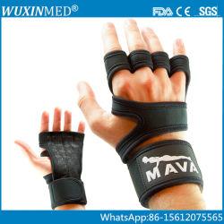 Силиконовые ручки Weightlifting Crossfit тренировки перчатки