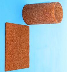 Kupferner Metallschaumgummi des hohen Reinheitsgrad-99.99% für Filter