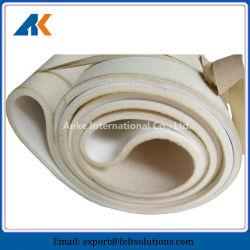 Het Sanforizing Nomex van 100% de Eindeloze TextielDeken van de Machine