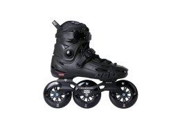 F110, patins Fsk, Velocidade Slalom, 3*110 Grandes rodas