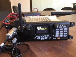 Bajas militares Manpack VHF Radio Móvil, Radio Manpack militares con el cifrado AES-256