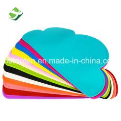 Heat-Resistant et fiable de la table d'enfants Pad de silicone