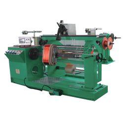 Gzr-750 macchina di bobina concentrare del trasformatore di tensione di altezza 750mm