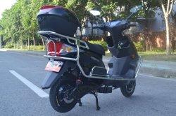 elektrisches Motorrad der schnellen Geschwindigkeits-1200W mit den vorderen und hinteren Scheibenbremsen und mit Anschlagpuffer