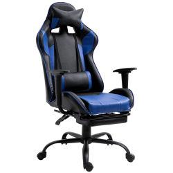 Spiel-Stuhl-Büro-Schreibtisch-hoch Rückseiten-Computer-Stuhl-ergonomischer justierbarer laufender Stuhl