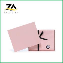 Emballages en carton Customzied imprimés Boîte cadeau