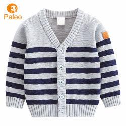 OEM de la banda de diseño de bordado de algodón de Tejer la moda ropa para bebé producto